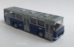 HK Modell Ikarus 260 Bolygó ajtós autóbusz BKV (átfestett, átépített)