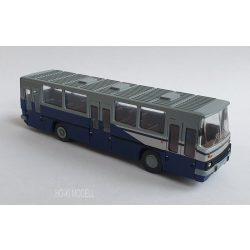 """HK Modell Ikarus 260 BKV Bolygó ajtós autóbusz """"Ezüstnyíl"""""""