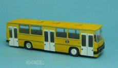 HK Modell Ikarus 260 Bolygó ajtós Volánbusz autóbusz