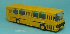 HK Modell Ikarus 260 autóbusz VOLÁN