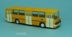 HK Modell Ikarus 260 autóbusz VOLÁNBUSZ