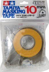 Tamiya 87031 Maszkolószalag 10mm
