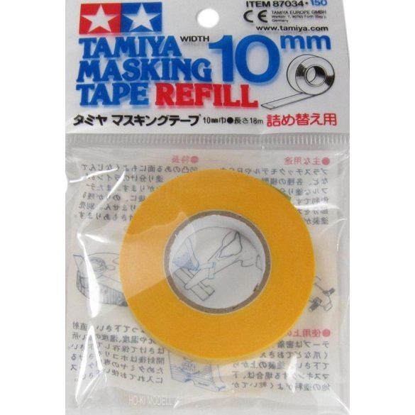 Tamiya 87034 Maszkolószalag utántöltő 10mm
