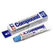 Tamiya 87069 Polishing Compound Fine 22ml