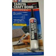 Tamiya 87078 Craft Bond ragasztó