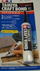 Tamiya 87078 Craft Bond ragasztó