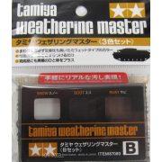 """Tamiya 87080 Weathering Master """"B"""" Set"""