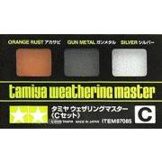 """Tamiya 87085 Weathering Master """"C"""" Set"""