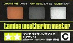 """Tamiya 87085 Weathering Master """"C"""""""