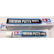 Tamiya 87095 White Putty  Tömítő paszta 32mg
