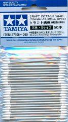 Tamiya 87106 Craft Cotton Swab - Kézműves Pamut Tampon