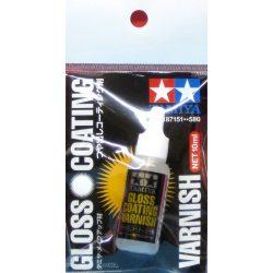 Tamiya 87151 gloss Coating Varnish 10ml