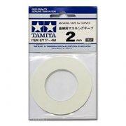 Tamiya 87177  Maszkolószalag  flexibilis 2mm