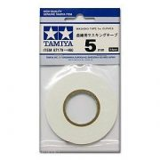 Tamiya 87179 Maszkolószalag  flexibilis 5mm
