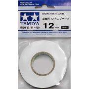 Tamiya 87184 Maszkolószalag  flexibilis 12mm