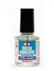 Tamiya 87193 Decal Soft Decal Adhesive SOFTENER Type 10ml