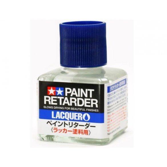 Tamiya 87198 Paint Retarder Lacquer