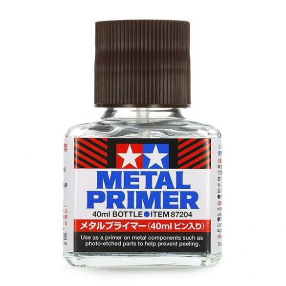 Tamiya 87204 Metal Primer (40ml )