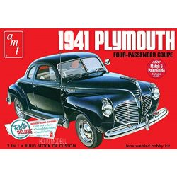 Amt 919  Plymouth Coupe 1941