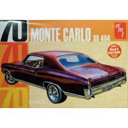 Amt 928 1970 Chevrolet Monte Carlo SS 454