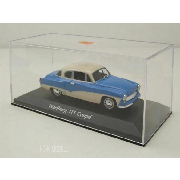 Maxichamps 940015920  WARTBURG A 311 Coupe - 1958