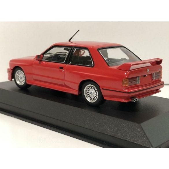 Maxichamps 940020300  BMW M30 (E30) – 1987