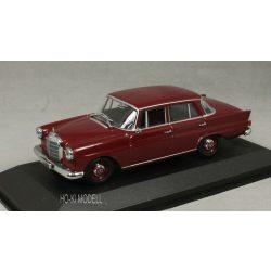 Maxichamps 940037201  Mercedes-Benz 190 - 1961