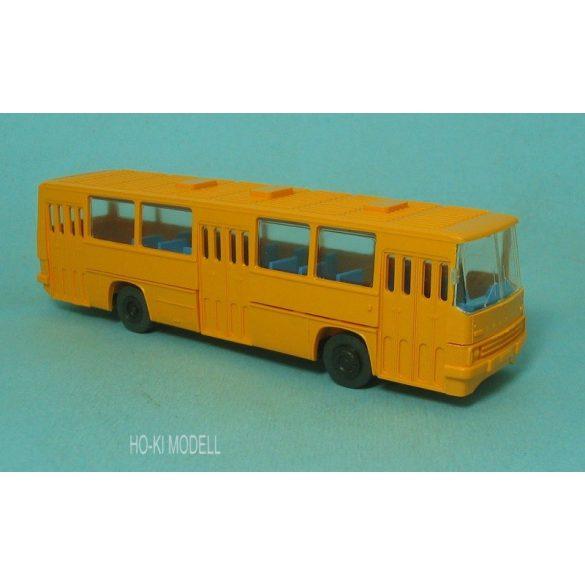 Modelltec Ikarus 260 Autóbusz - Sárga