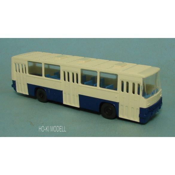 Modelltec Ikarus 260 Autóbusz - Sötétkék/Szürke