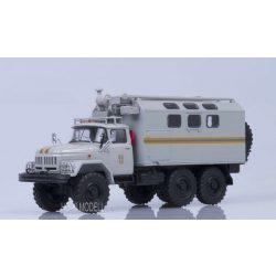 AIST 1092 ZIL-131 Kung Teherautó