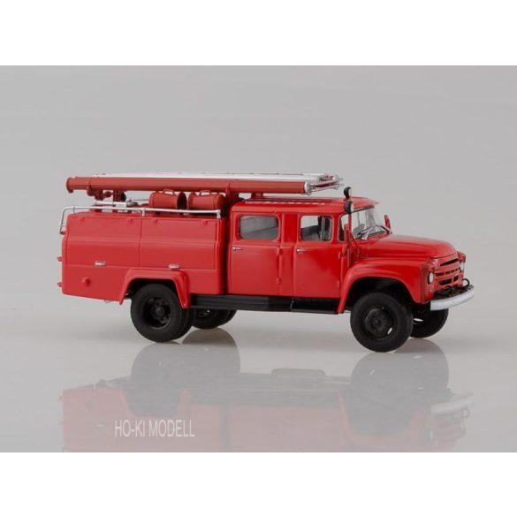 AIST 1096 ZIL 130 AC-30 63A Tűzoltóautó