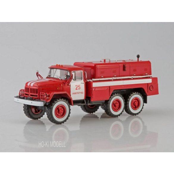 AIST 1107 ZIL 131 PNS-100 Tűzoltóautó