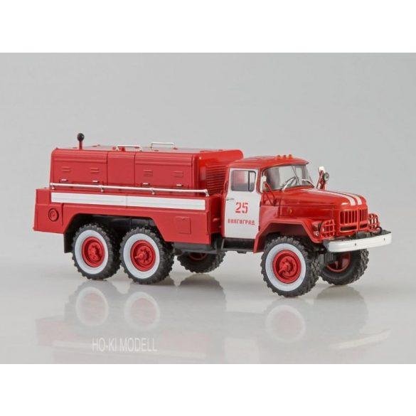 AIST 1107 ZIL 131 PNS-110 Tűzoltóautó