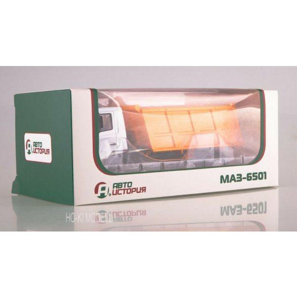 AIST 1138 MAZ 6501 Billencses Teherautó (Facelift)
