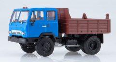 AIST 1168 KAZ-MMZ-4502 Billencses Teherautó