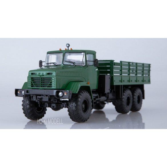 AIST 1183 KRAZ-260 Platós Teherautó (Késői Verzió)