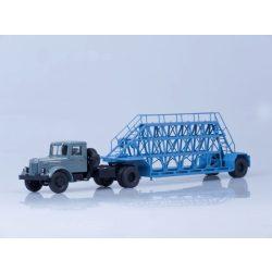 AIST 7010 MAZ 200V Panelszállító Trélerrel NAMI-790
