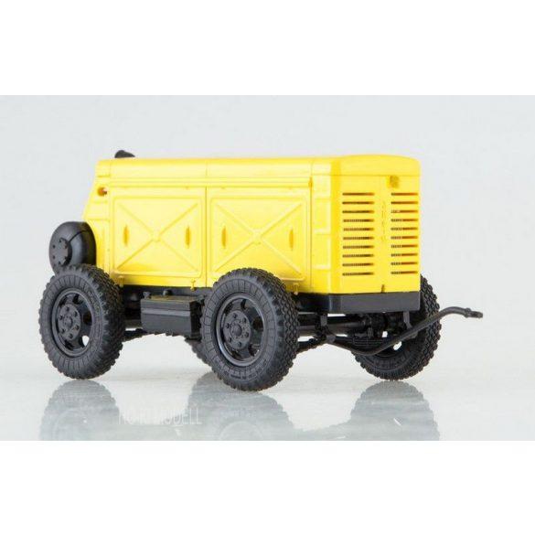 AIST 7046 ZIF-55 Mobil Kompresszor