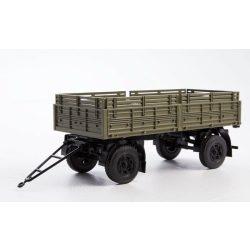 AIST 7059 MAZ-8926 Pótkocsi