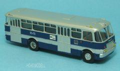 """Wumm Modell Ikarus 620 BKV """"56 Moszkva tér - Hűvösvölgy"""""""