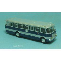 """Wumm Modell Ikarus 620 BKV Autóbusz """"15 Boráros tér - Élmunkás tér"""""""