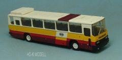 Wumm Modell 1984 Ikarus 250 Volánbusz