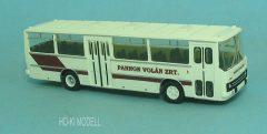 """Wumm Modell Ikarus 266 Pannon Volán Zrt. """"Különjárat"""""""