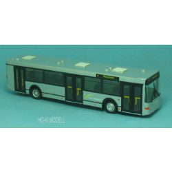 """Wumm Modell Ikarus 412  Autóbusz  """"31 Tiszai Pu."""""""