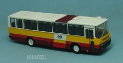 Wumm Modell 1978 Ikarus 256 Volánbusz