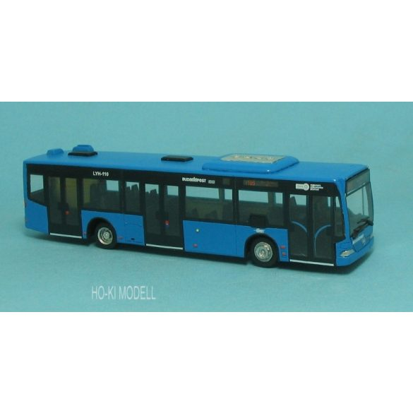 "Wumm Modell Mercedes-Benz Citaro BKV Autóbusz ""105 Apor Vilmos tér"""
