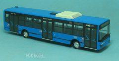 """Wumm Modell Ikarus V 127 autóbusz """"99 - Mátyás király tér"""""""
