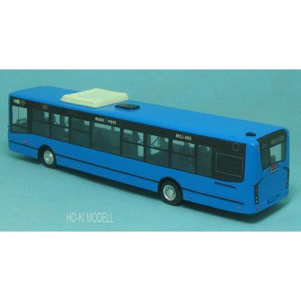 """Wumm Modell Ikarus V127 autóbusz """"112 Thoman István utca"""""""