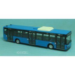 """Wumm Modell Modulo M108D autóbusz  """"112 Thoman István utca """""""