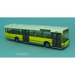 "Wumm Modell MAN NL 202 Autóbusz     ""109 Flughafen Tegel - Airport """